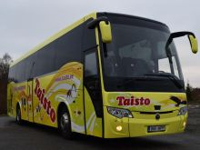 TEMSA Safari HD 12, 880 MPP